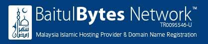 review webhosting baitulbytes