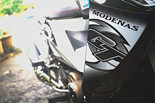 modenat gt 128