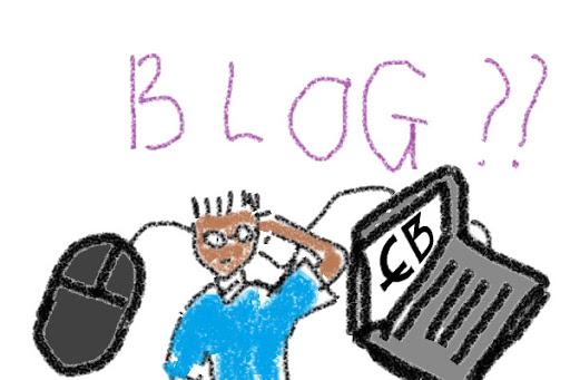 kebaikkan blog