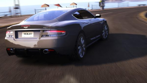 test drive unlimited 2 game