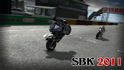 superbike malaysia 2011