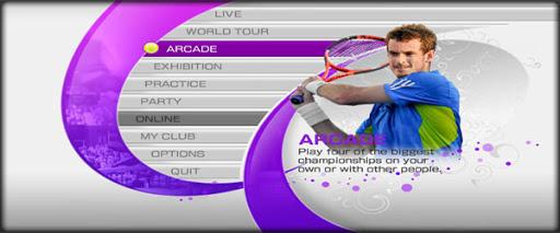 virtual tennis 4