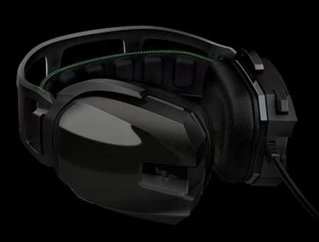 razer tiamat gaming headset