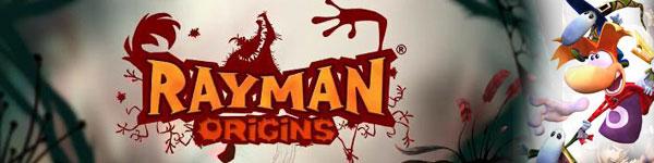 rayman origin game terbaik