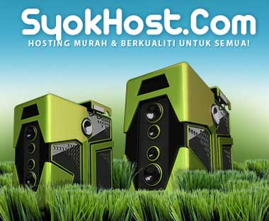 syokhost webhosting review