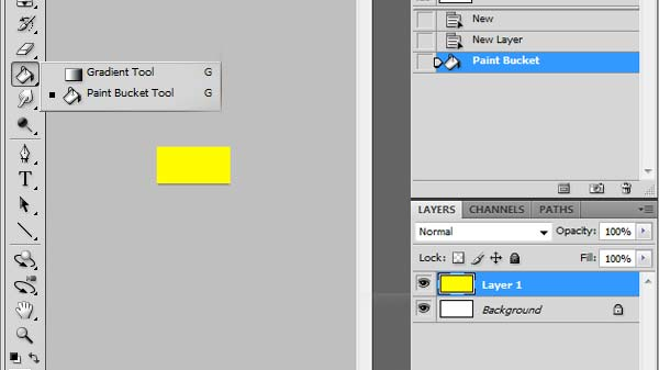 tutorial glossy menu bar