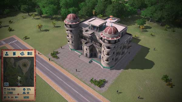 tropico 4 simulation game