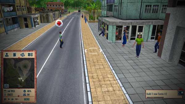 tropico 4 simulation game