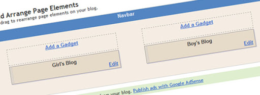 tutorial bloglist